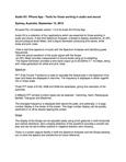 Audiokit Press Release1.3